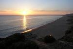 Zahara sunset
